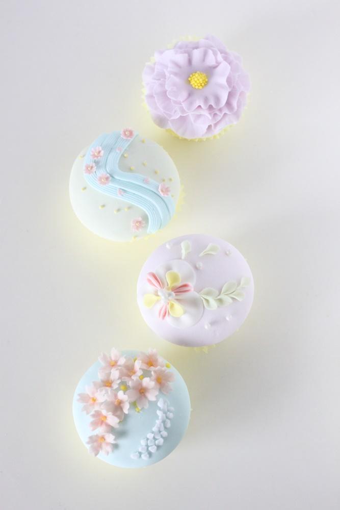 wa cupcake - 1 day class