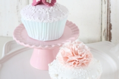 cupcake - cake course