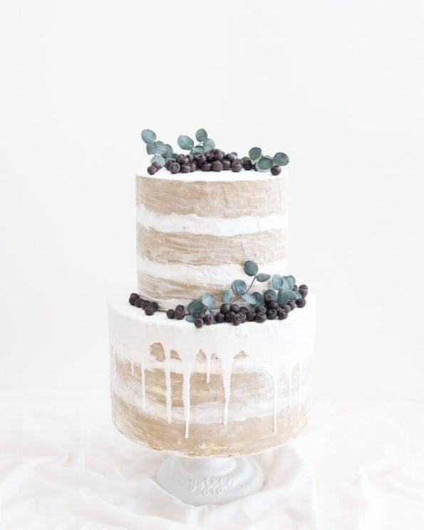 ウエディングイミテーションケーキ